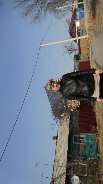 Жанна Савинова