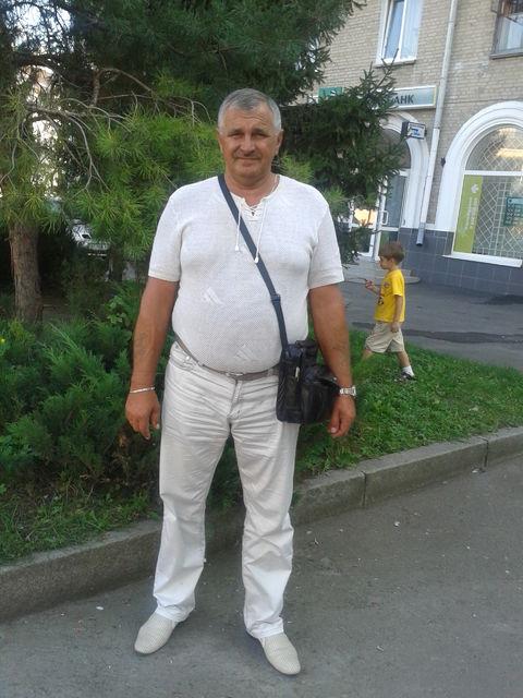 Александр Малый