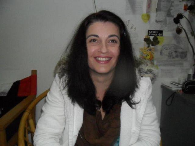Biljana Blagic