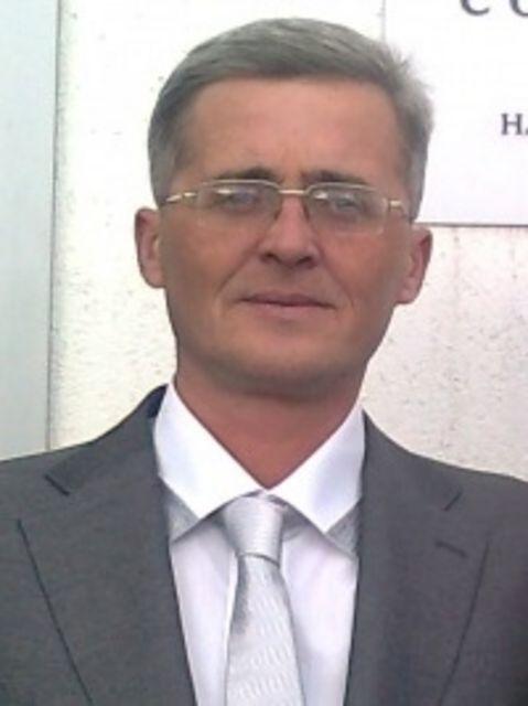 Олег Погодин