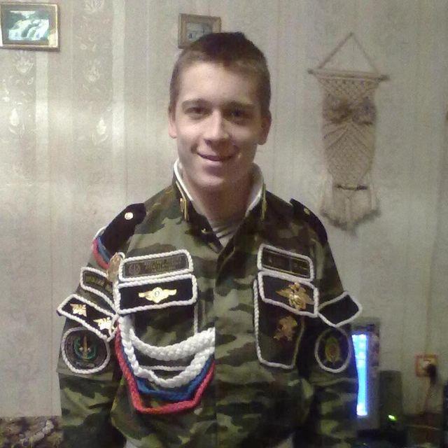 Roman  Nikulichev